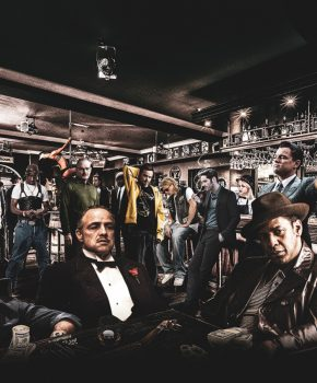 The Gangsters Pub